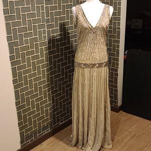 JKARA evening dress